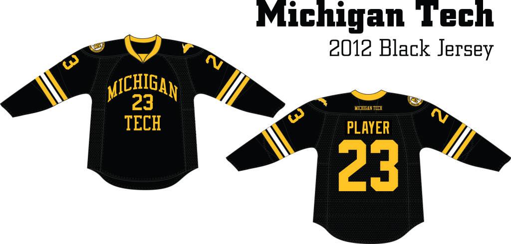 reputable site 685dc b1936 Michigan Tech Offseason I - New teams, new scoreboard, new ...